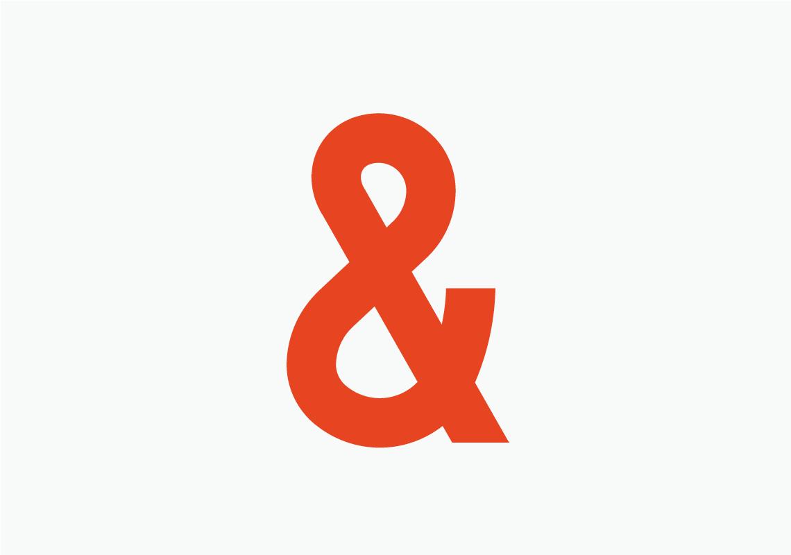 VicRoads ampersand form (orange)